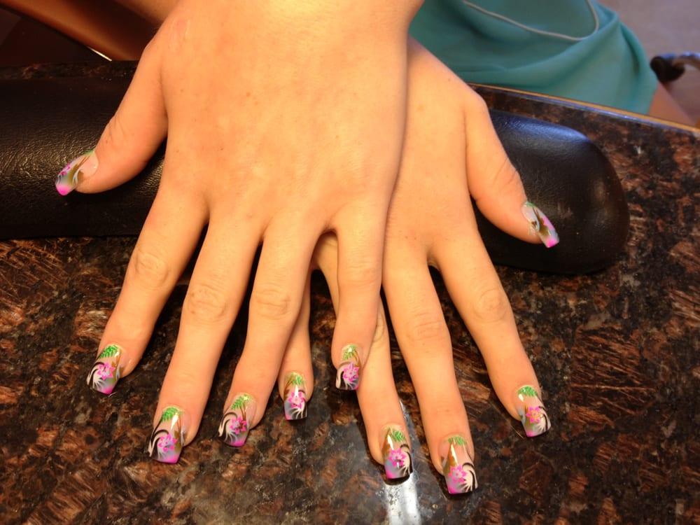 Magic Nails - 241 Photos & 149 Reviews - Nail Salons - 565 Keystone ...