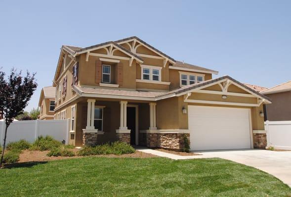Invitation Homes 291 Corporate Terrace Cir Corona Ca Real Estate
