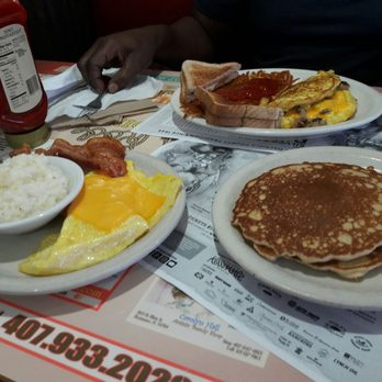 Rodeo Diner 116 Photos Amp 135 Reviews Breakfast