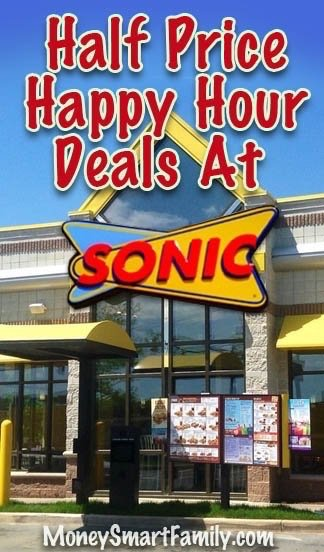 Sonic Drive-In: 1319 State St, White Pine, TN