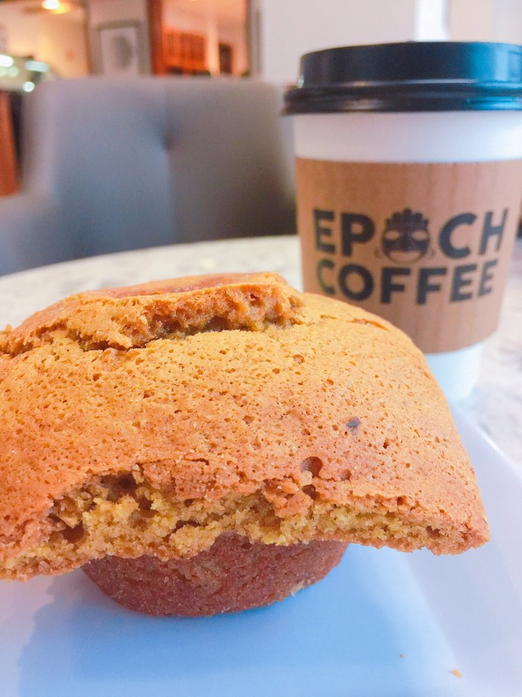 Photo of Epoch Coffee: Austin, TX