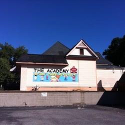 preschool in memphis tn the academy childcare and preschool preschools 1639 701
