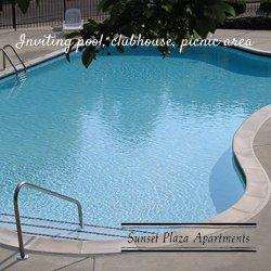 Sunset Plaza Apartments: 12063 S Saginaw Rd, Grand Blanc, MI