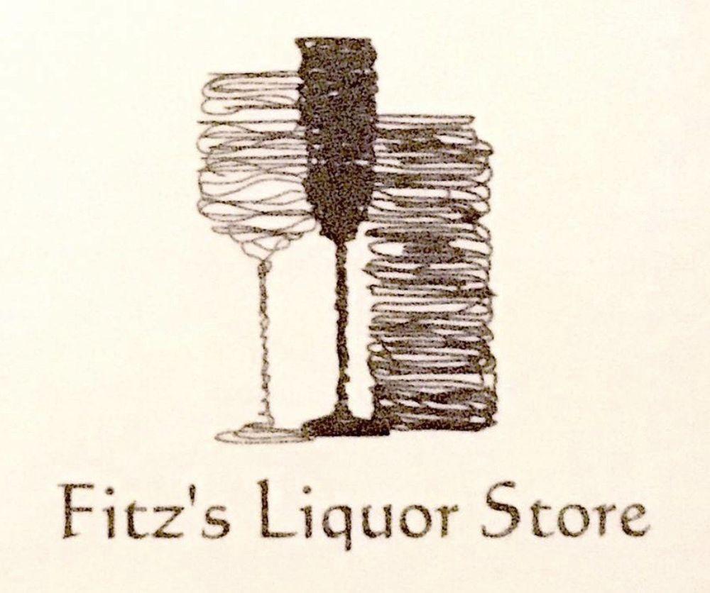 Fitz's Liquor Store: 1355 Ulster Ave, Kingston, NY