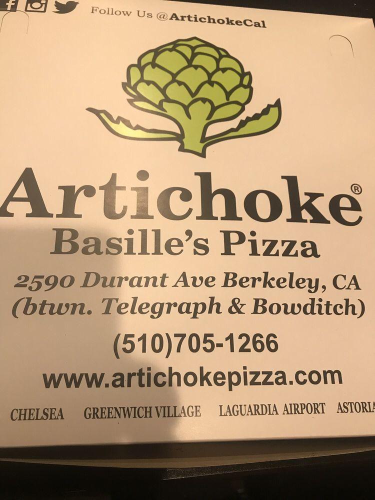 Artichoke Basille's Pizza - 404 Photos & 562 Reviews - Pizza