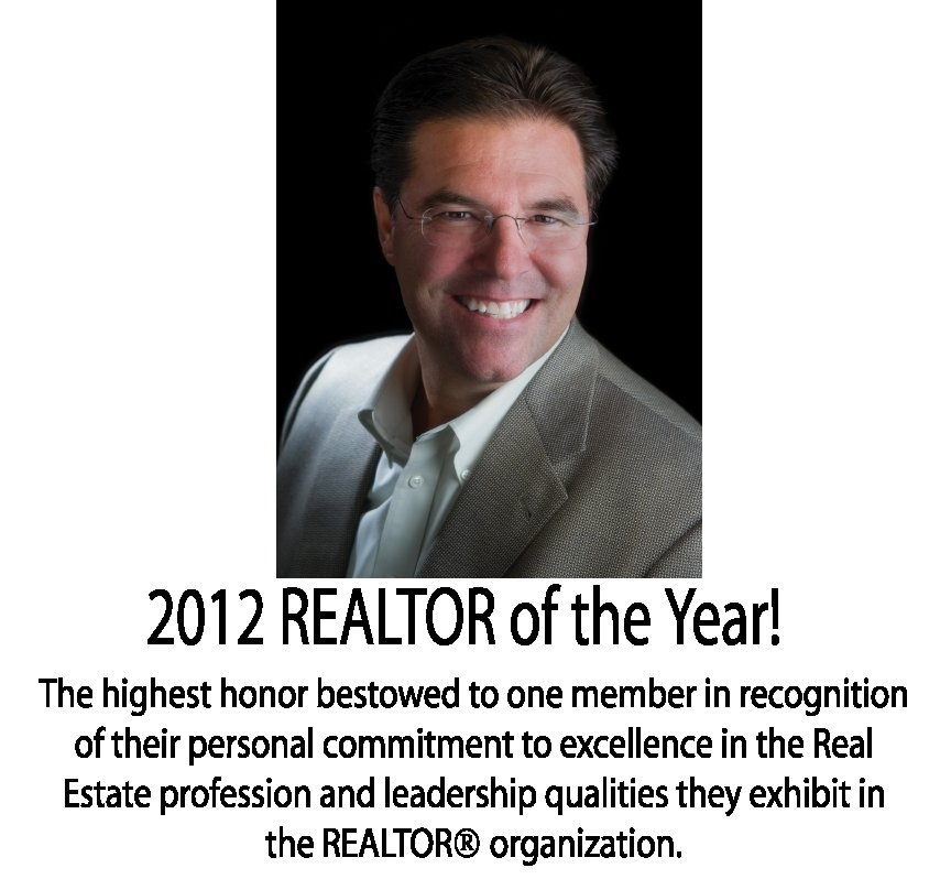Ron Minegar - Accel Realty Partners: 410 East State St, Eagle, ID