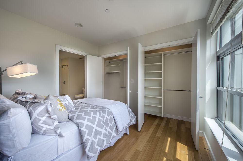 601 Albany Street Apartments by The Hamilton Company: 601 Albany St, Boston, MA