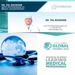Tal T  Roudner, MD, FACS - (New) 37 Photos & 19 Reviews - Cosmetic
