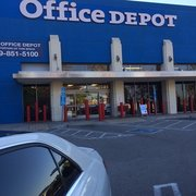 ... Photo Of Office Depot   Burbank, CA, United States.