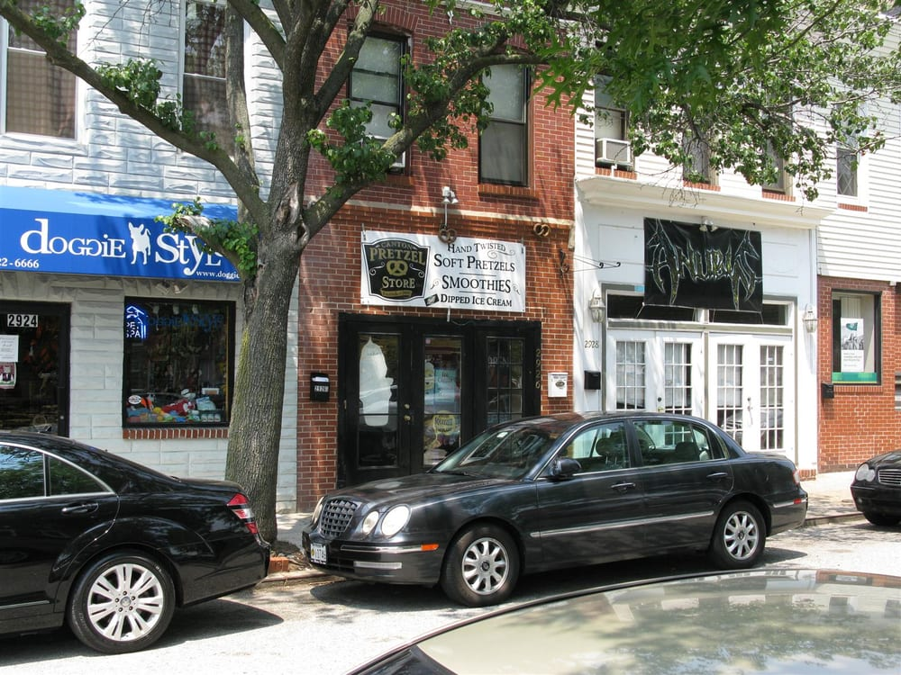 sex shops in maryland