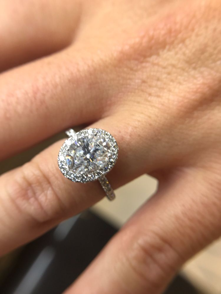5d1c64e862425 The M Jewelers - 44 W 47th St, Midtown West, Manhattan, NY - 2019 ...
