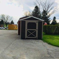 Photo Of Saxony House Furniture   Worthington, PA, United States. Lots Of  Sheds