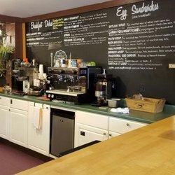 Green Goddess Cafe Stowe Vt Menu