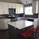 Photo Of Gold Star Cabinets Austin Tx United States