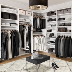Merveilleux Photo Of California Closets   Natick   Natick, MA, United States