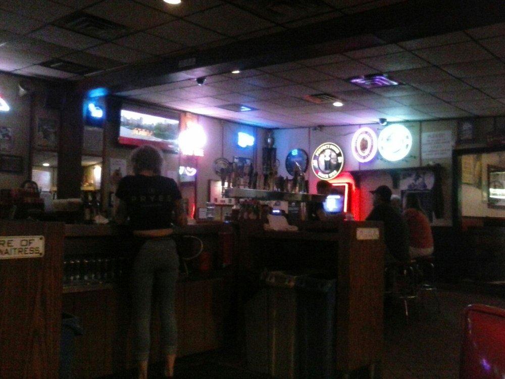 Lyles liquor lounge