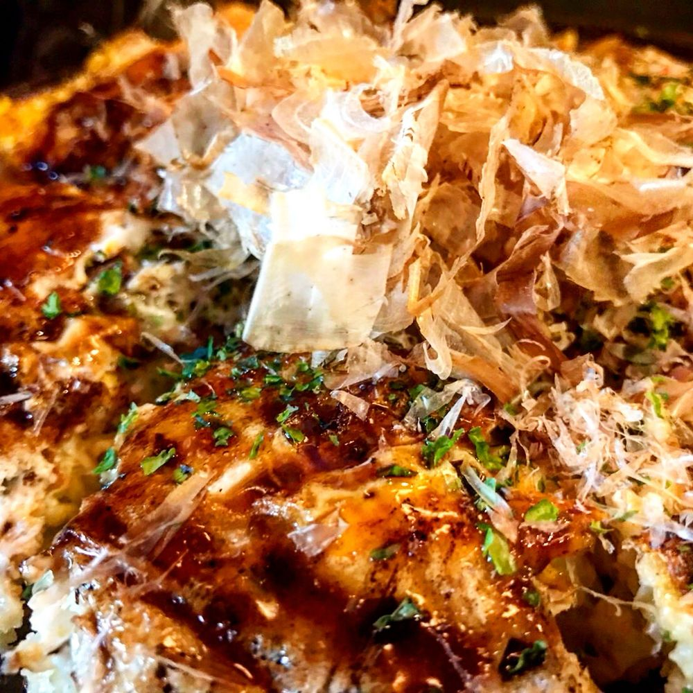 Okonomiyaki Dokoro Konaya