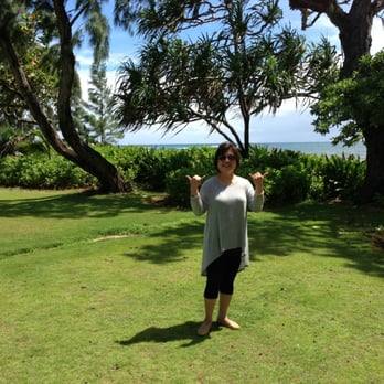 Photo Of Kokololio Beach Park Campground Laie Hi United States