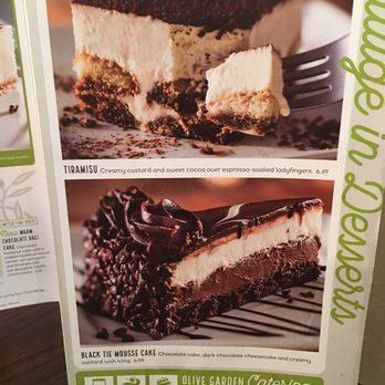 photo of olive garden italian restaurant greensboro nc united states - Olive Garden Greensboro