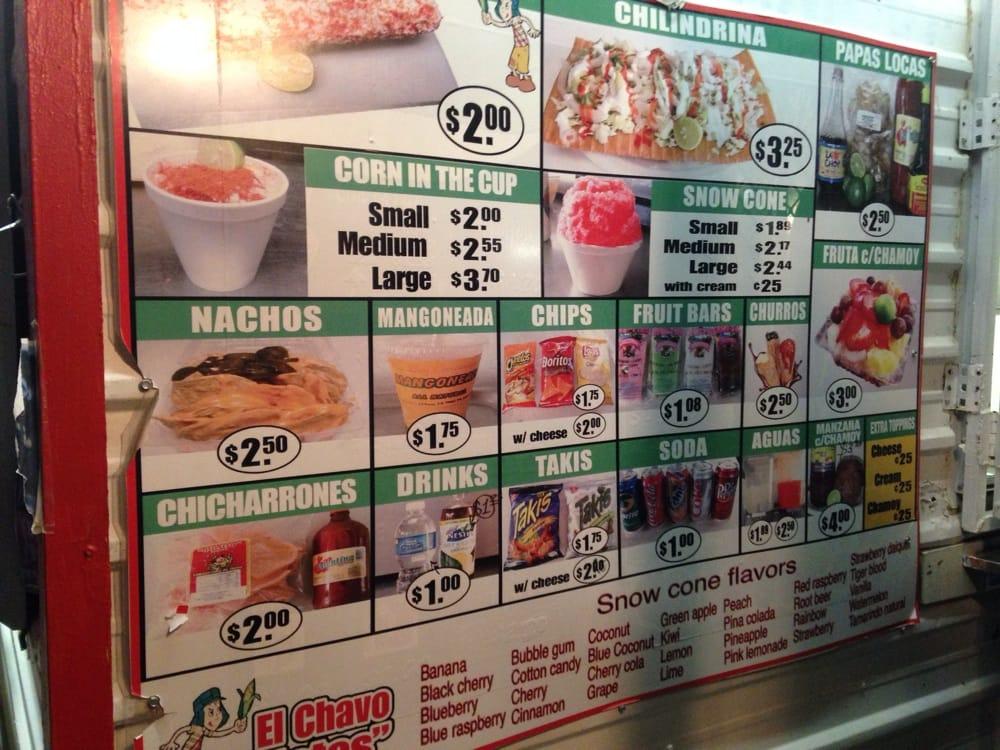 Fast Food Northeast El Paso