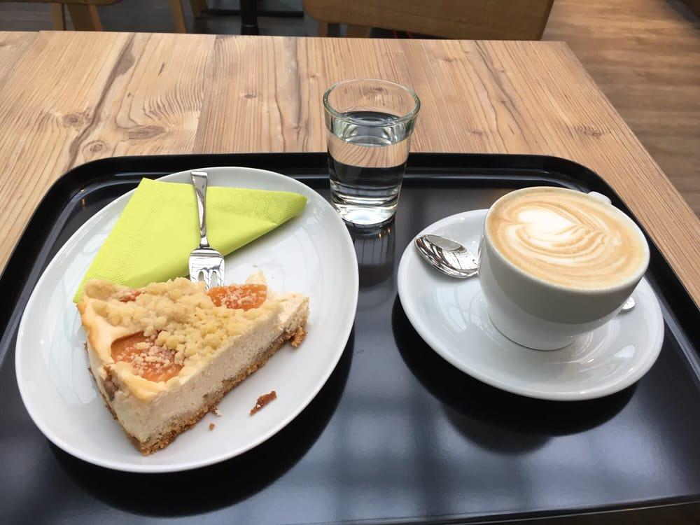 Cafe    M Ef Bf Bdnchen Riem