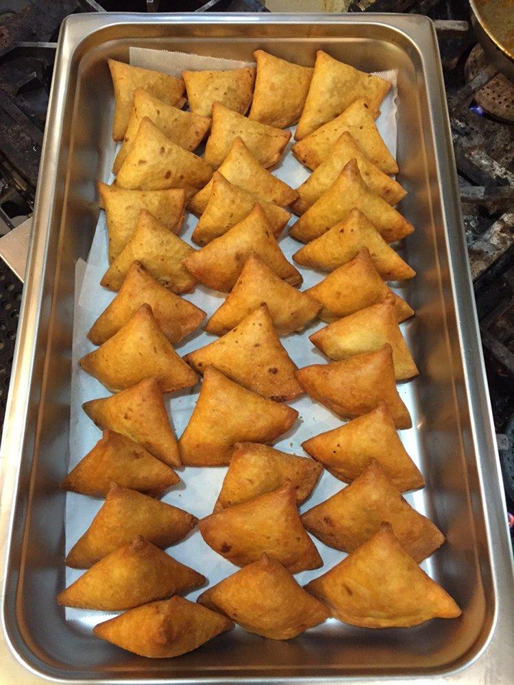 Gourmet India Restaurant San Diego