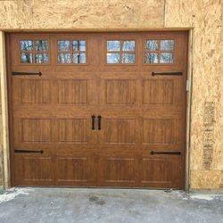 Photo Of A 1 Garage Doors   Bargersville, IN, United States. Ultra