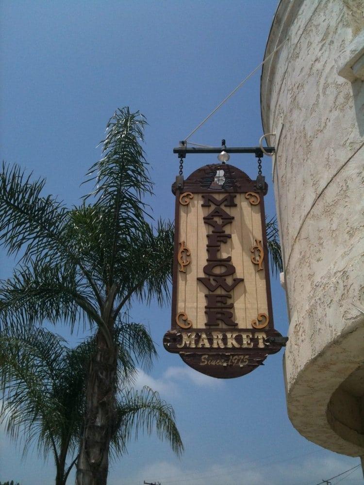 Mayflower Market & Liquor