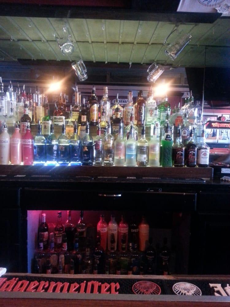 Hwy 55 Near Me >> Fire Water Saloon - 45 Photos & 55 Reviews - Bars - 406 Pier View Way, Oceanside, Oceanside, CA ...