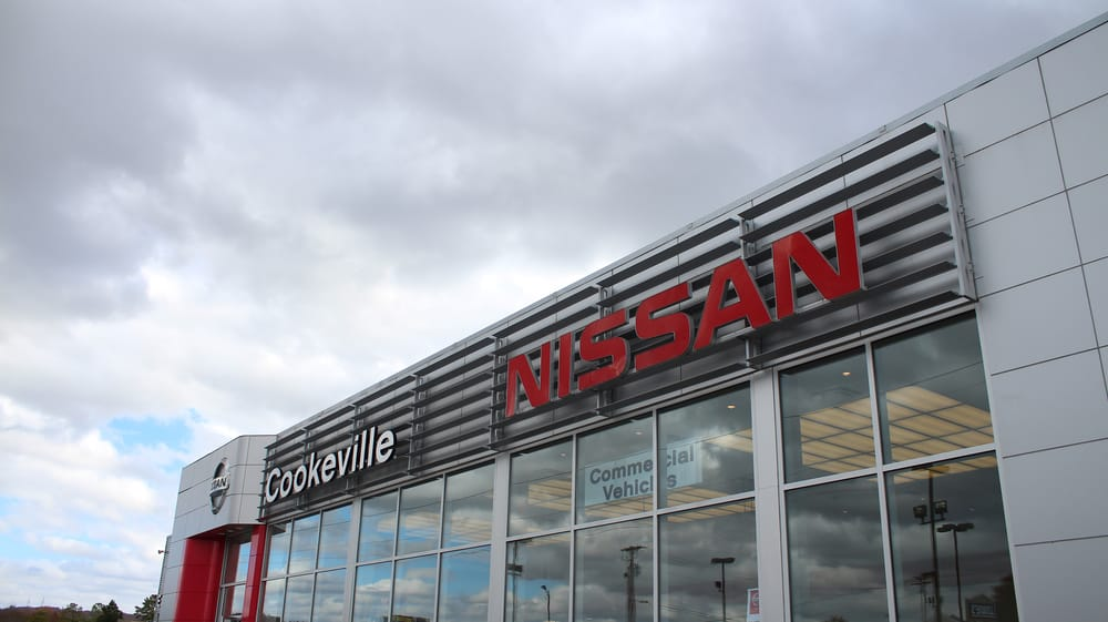 Nissan of Cookeville: 501 Neal St, Cookeville, TN