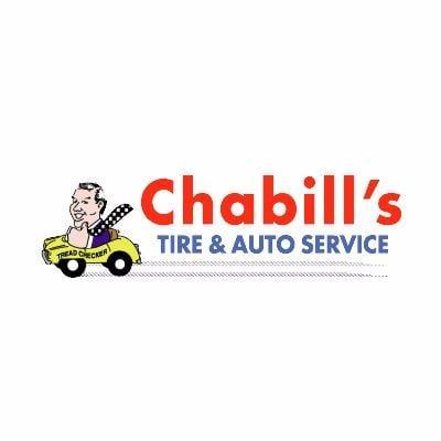 Chabill's Tire & Auto Service: 1300 Victor Ii Blvd, Morgan City, LA