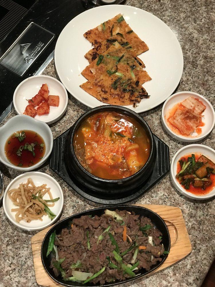 Korean Food Delivery Minneapolis