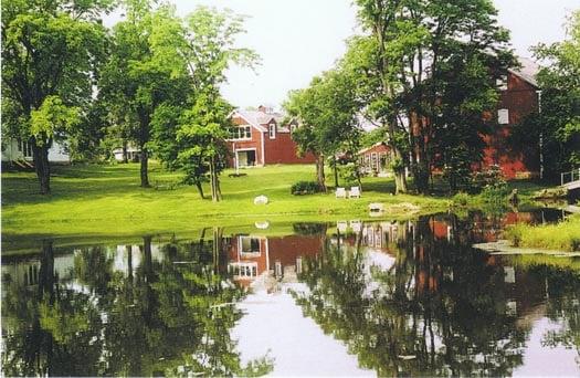 Mitchell Ponds Inne: 108 Mitchell Ponds Ln, Knox, PA