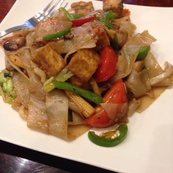 Bangkok Grill Thai Food Los Angeles Ca