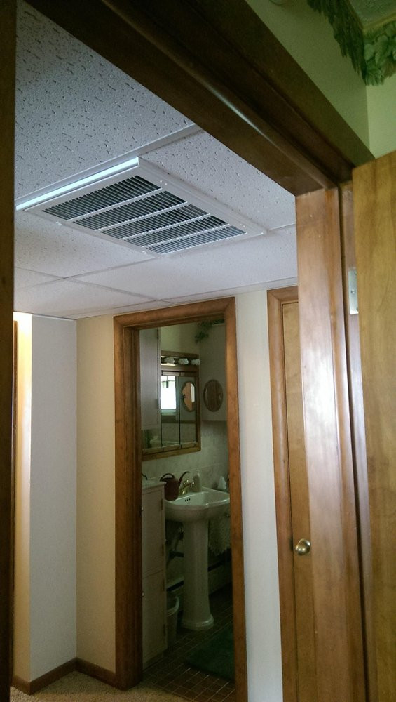 Arens Heating & Cooling: 103 3rd St SE, Austin, MN