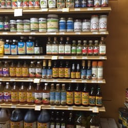 Country Life Health Food Store And Vegetarian Restaurant