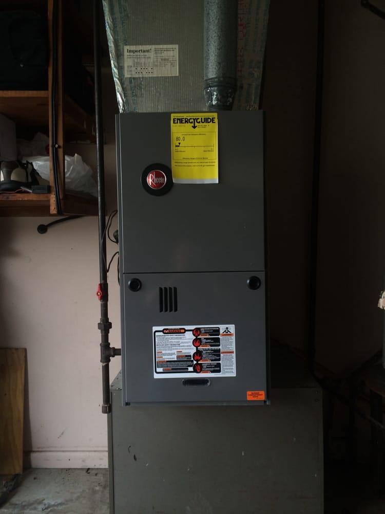 Neuner Heating & Air: 416 Byland Dr, Beech Grove, IN