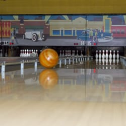 Bowling in Atlanta