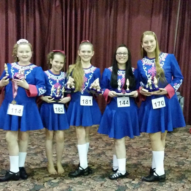 Kenny Cavanaugh School of Irish Dance: 104 Pine Ter, Milford, PA