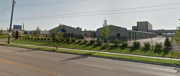 Photo Of Access 24 Self Storage Grand Rapids Mi United States