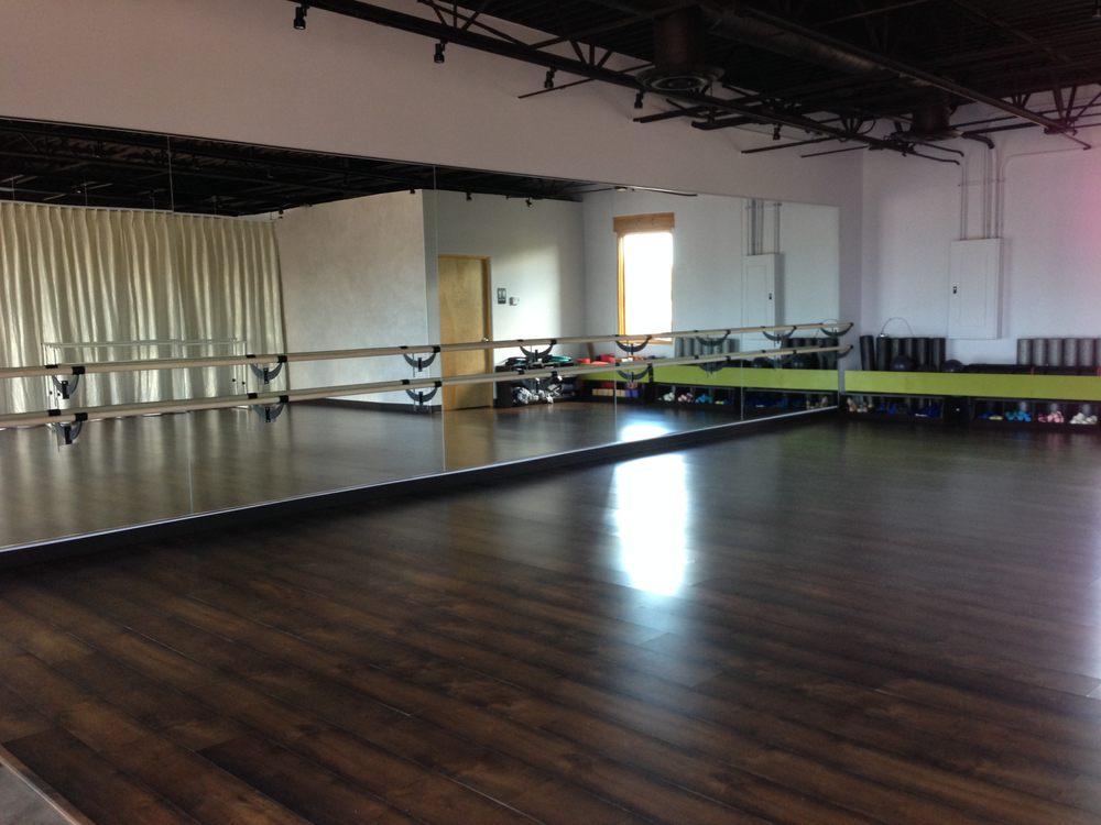 Movement Studios: 4940 Corrales Rd, Corrales, NM