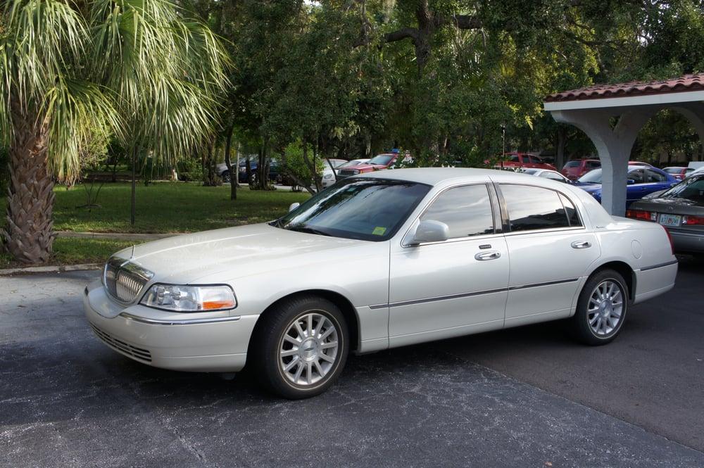 AllPro Towncar: 2699 Seville Blvd, Clearwater, FL