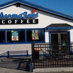 Aroma Joe S 17 Photos Coffee Tea 99 Park St Orono