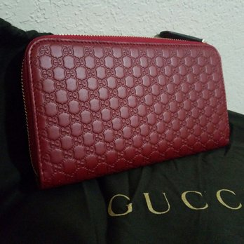 af6effee16c Photo of Gucci Outlet - Livermore, CA, United States. Microguccissima wallet
