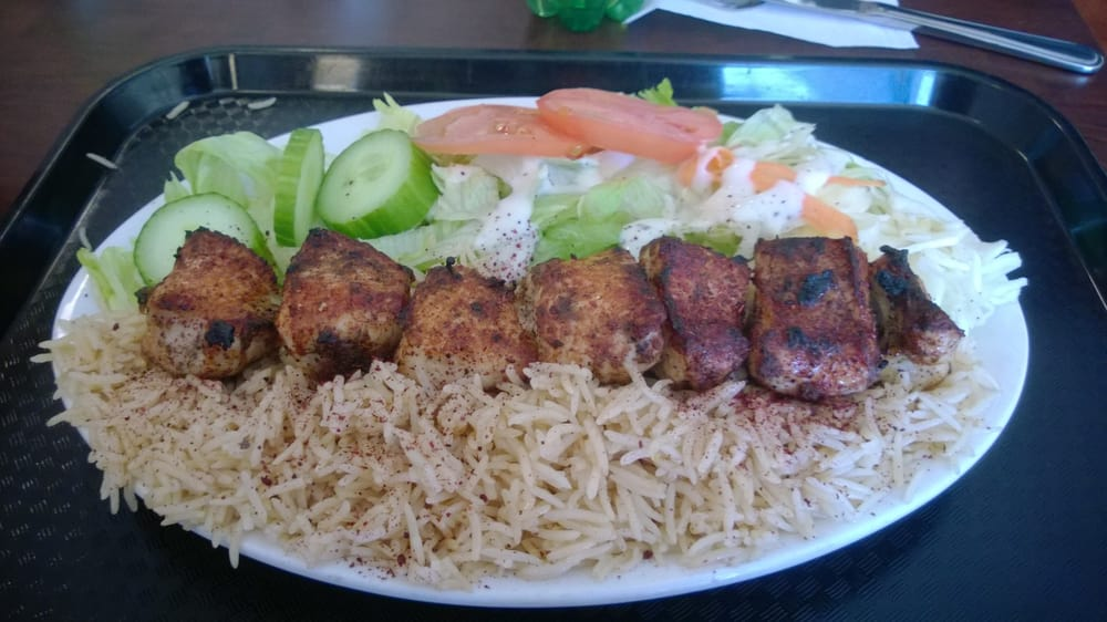 Pamier kabob 28 photos 75 reviews afghan 119 for Afghan cuisine toronto
