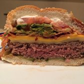 The Shopping Bag - 42 Photos & 57 Reviews - Burgers - 166 North St ...