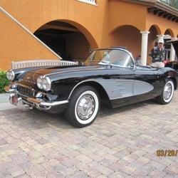 Dream Cars Of Naples Auto Repair Price St Naples FL - Naples antique car show 2018