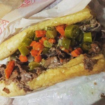 Portillo S Hot Dogs Elk Grove Village Il