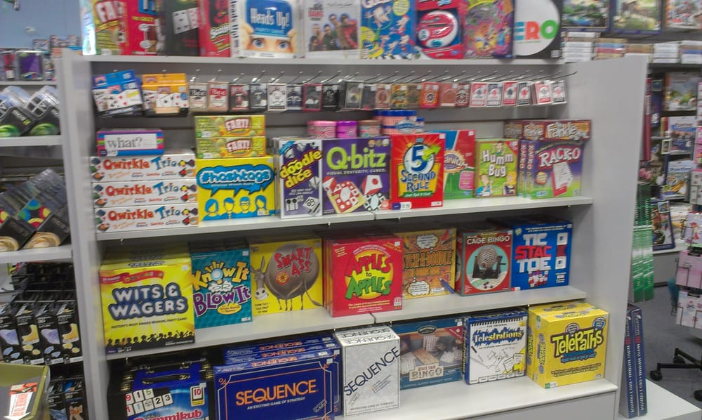 Toy And Hobby Store Kitchener