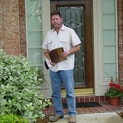 Brad Leland professional home inspection services